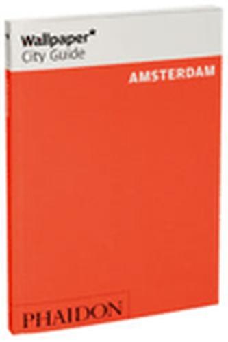 Amsterdam Wallpaper City Guide