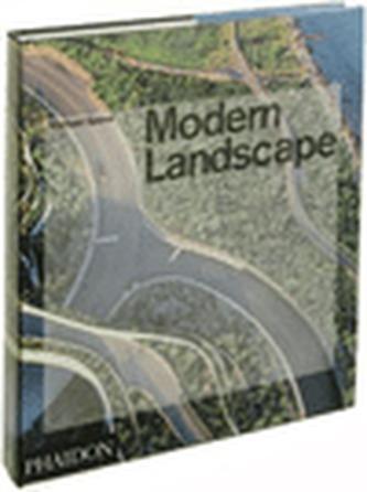 Modern Landscape