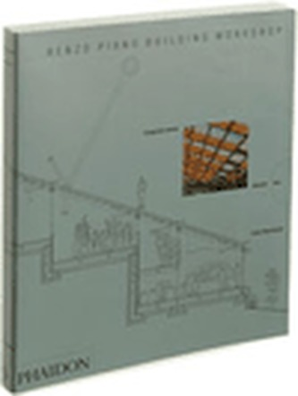 Renzo Piano Building Workshop: Complete Works Volume 2