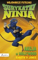 Surykatki Ninja Akcja w Hollywood