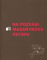 Na pozvání Masarykova ústavu 5