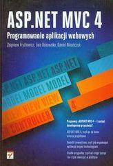 ASP.NET MVC 4 Programowanie aplikacji webowych