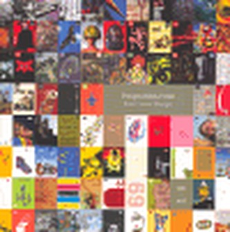 Design obálek Fontu/ Font Cover Design 1991 - 2007
