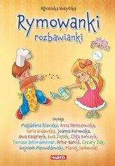 Rymowanki Rozbawianki + CD