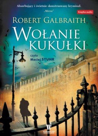 Wołanie kukułki - Robert Galbraith