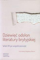 Dziewięć odsłon literatury brytyjskiej