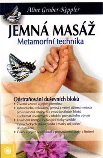 Jemná masáž nohou