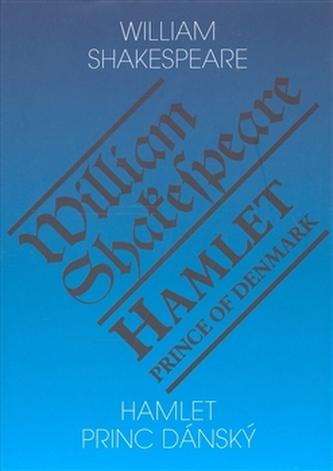Hamlet, princ dánský / Hamlet, Prince of Denmark - 2. vydání