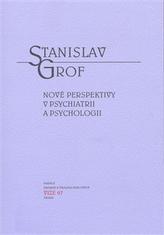 Nové perspektivy v psychiatrii a psychologii
