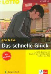 Das Schnelle Gluck A1 + CD