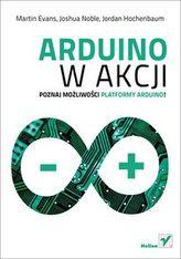Arduino w akcji