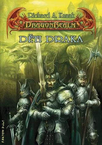 DragonRealm - Děti draka