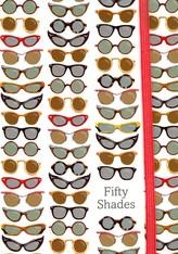 Notatnik Mini Okulary