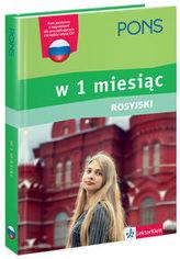 Rosyjski w 1 miesiąc + CD