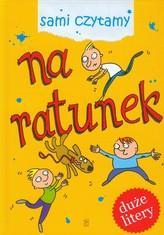Na ratunek Sami czytamy