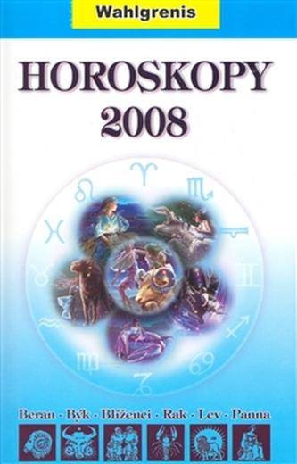 Horoskopy 2008 I.