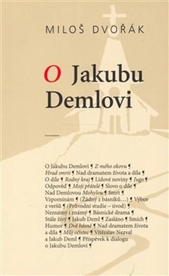 O Jakubu Demlovi