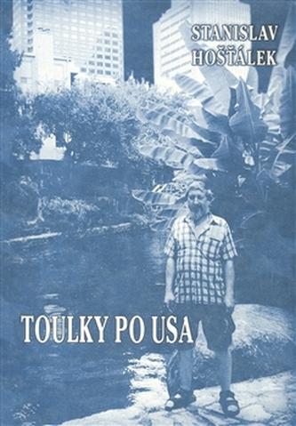 Toulky po USA