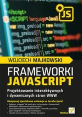 Framework i JavaScript