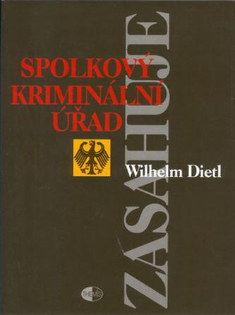 Spolkový kriminální úřad
