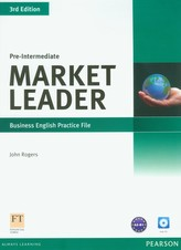 Market Leader Pre-Intermediate Business English Practice File