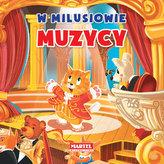 W Milusiowie. Muzycy