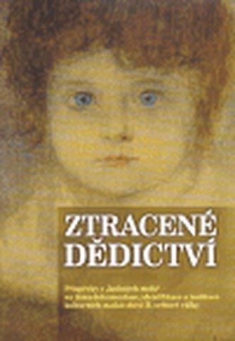 Ztracené dědictví - Borák Mečislav