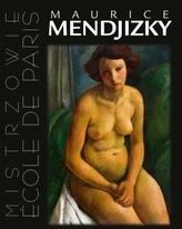 Maurice Mendjizky Ecole de Paris