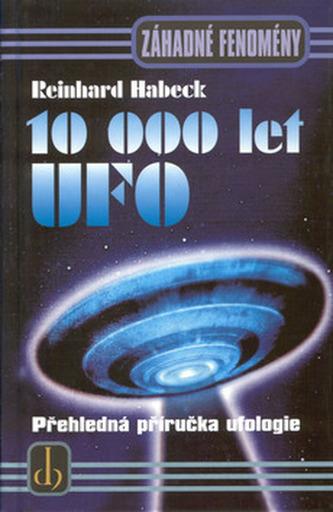 10 000 let UFO