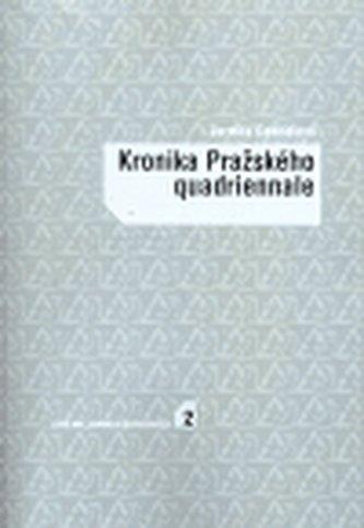 Kronika Pražského quadriennale