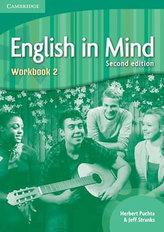 English in Mind 2 Workbook