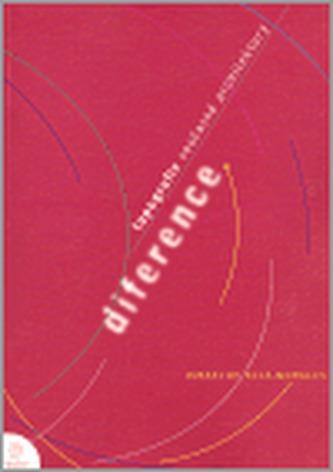 Diference, topografie současné architektury