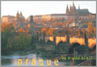 Prague panoramas by Milan Kincl