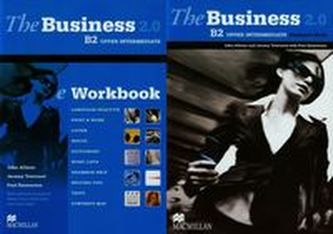 The Business 2.0 Upper Intermediate Student's Book - John Allison
