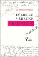 Učebnice vědecké grafologie