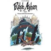 Ralph Azham 5 Wyspa niebieskich demonów