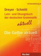 Lehr-und Ubungsbuch der deutschen Grammatik aktuell