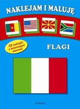 Flagi Naklejam i maluję