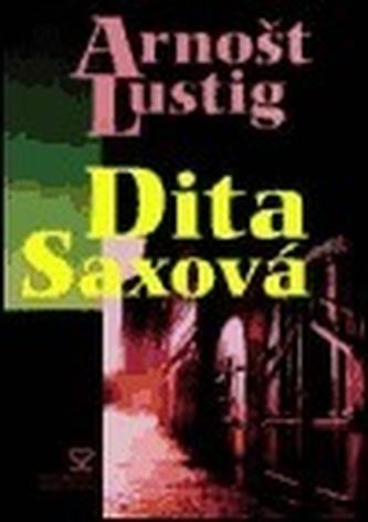 Dita Saxová