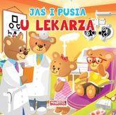Jaś i Pusia U lekarza