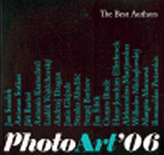 The Best Authors. Photo Art 2006