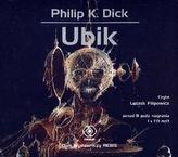 Ubik. Książka audio CD MP3