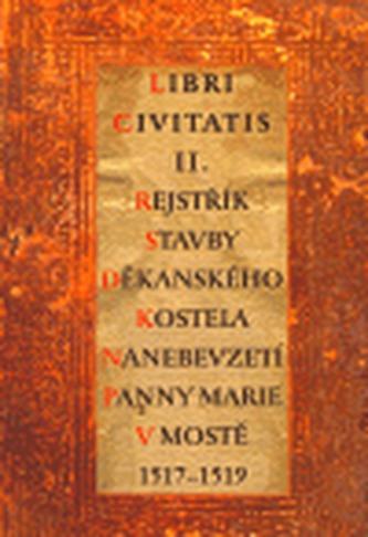 Libri Civitatis II.