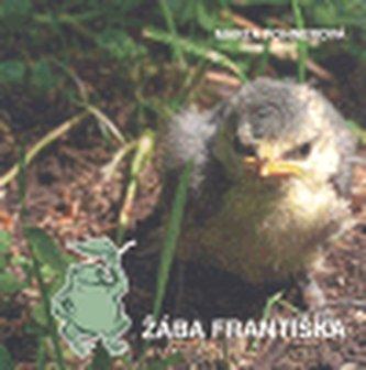Žába Františka