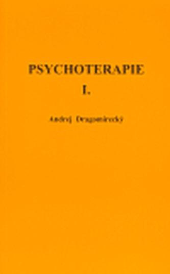 Psychoterapie I.