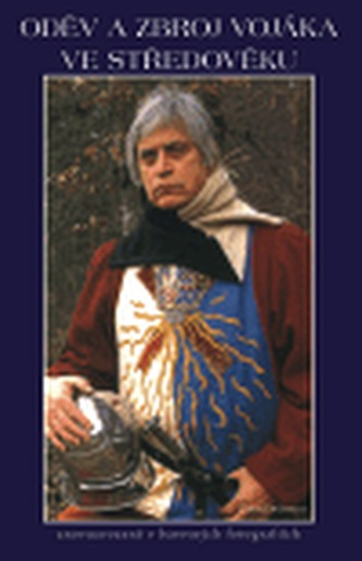 Oděv a zbroj vojáka ve středověku
