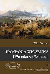 Kampania wiosenna 1796 roku we Włoszech Tom 2