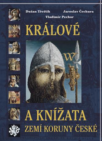 Králové a knížata zemí Koruny české