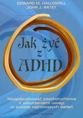 Jak żyć z ADHD