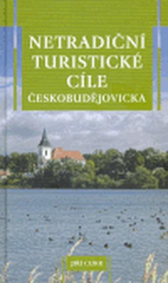 Netradiční turistické cíle českobudějovicka